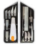Fiskars Heavy Duty Knife Set