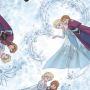 Elsa  & Anna Scenic Toss