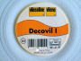 Decovil I Decoratievlies 45 cm breed