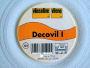Decovil I Decoratievlies 45 cm breed