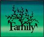 Family Wall Hanging Kit