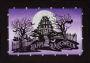 Mystic Halloween Wall Hanging Kit