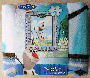 Olaf Fleece Cut and Tie Blanket Kit