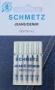 Schmetz jeans 130/705 H-J dikte 90/110 per 5 stuks