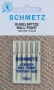 Schmetz ballpoint 130/705 H-SUK dikte 70 per 5 st