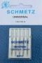 Schmetz universeel 130/705 H dikte 70, per 10 st