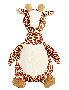 Vlekje de Giraffe