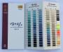Kleurenkaart Aurifil-Auriroyal Poly