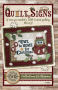 Quilt Signs - Owl be Home for Christmas
