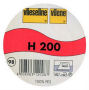 H200 Opstrijkbare Vlieseline