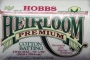 Heirloom Premium Cotton Batting - Crib Size