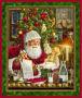 QT Santa Panel