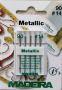 Madeira Metallic dikte 90/14