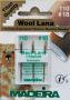 Madeira Titanium Wool dikte 110/18