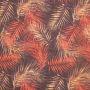 Kurk motief Tree Leaf Pine Needle