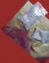 Mylar Snowglobe Kit 5x7 Inch