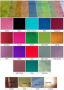 Starterset Mylar Colors 9 inch