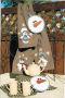 Sugar Cookie Snowman Kitchen Set