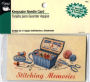 Needle Card Stitching Memories