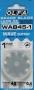 Olfa Roteermes golvende reservemessen 45 mm