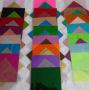 Starterset Mylar All Color  4 inch