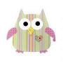 Sizzix Bigz Stans - Owl #2