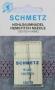 Schmetz wing (ajour) 130/705 H dikte 120